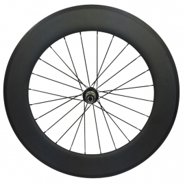 Carbon Cycling Wheels