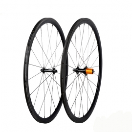 lightweight carbon wheels