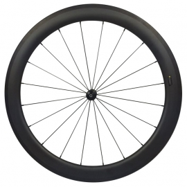 700c carbon wheels