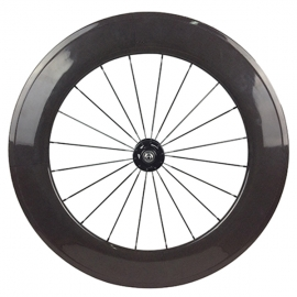 custom bike wheels