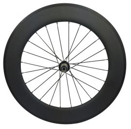 carbon racing wheels