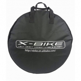 Carbon Wheel Bag