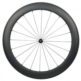 carbon bike wheel