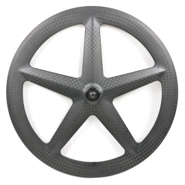 5 Spoke Carbon Wheel